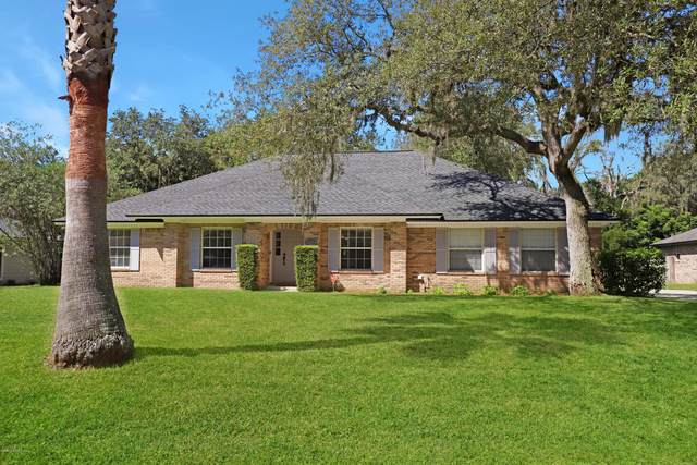 1752 Bolton Abbey Dr, Jacksonville, FL 32223 (MLS #1075151) :: MavRealty