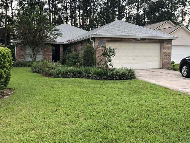 1667 Highland View Ct, Fleming Island, FL 32003 (MLS #1075156) :: Bridge City Real Estate Co.