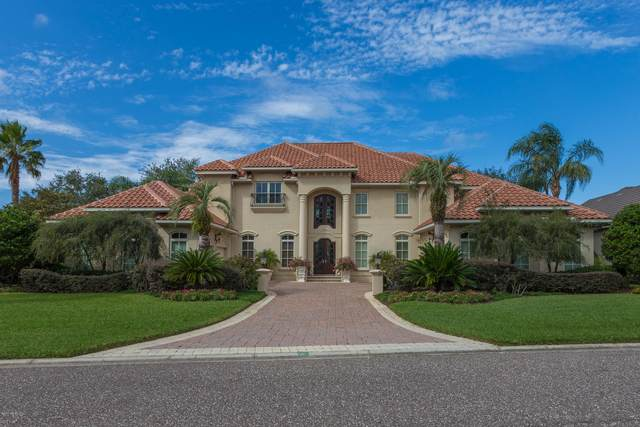 140 Muirfield Dr, Ponte Vedra Beach, FL 32082 (MLS #1075159) :: The Impact Group with Momentum Realty