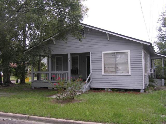 757 Crestwood St, Jacksonville, FL 32208 (MLS #1075166) :: The Newcomer Group
