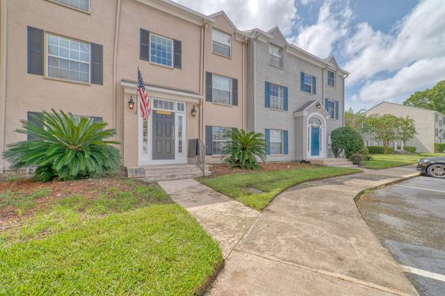 4326 S Plaza Gate Ln #101, Jacksonville, FL 32217 (MLS #1075168) :: Olson & Taylor | RE/MAX Unlimited