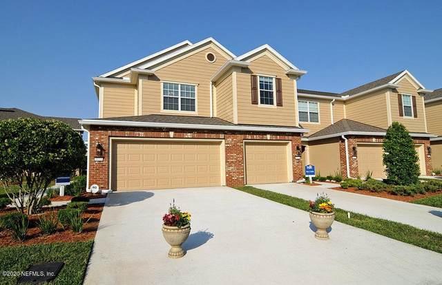 6879 Woody Vine Dr, Jacksonville, FL 32258 (MLS #1075173) :: Homes By Sam & Tanya