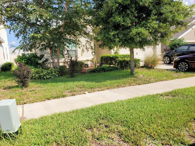 3221 Hidden Meadows Ct, GREEN COVE SPRINGS, FL 32043 (MLS #1075177) :: EXIT Real Estate Gallery