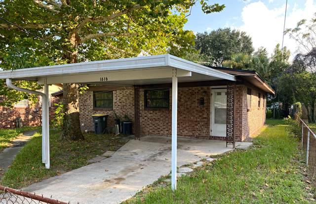 1616 E 19TH St, Jacksonville, FL 32206 (MLS #1075181) :: The Hanley Home Team