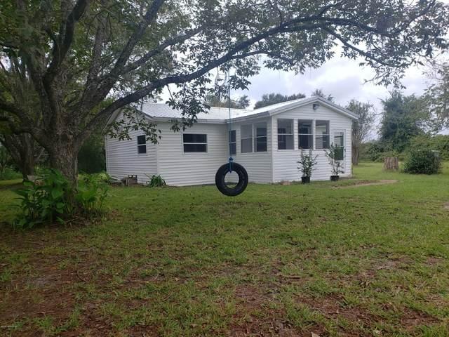 13726 Co Rd 229, Raiford, FL 32083 (MLS #1075191) :: The Hanley Home Team