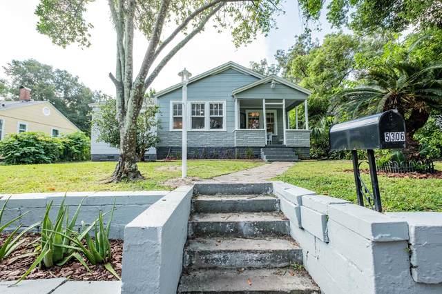 5306 Fremont St, Jacksonville, FL 32210 (MLS #1075192) :: Menton & Ballou Group Engel & Völkers