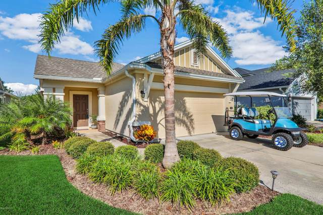 47 Hiller Ln, Ponte Vedra, FL 32081 (MLS #1075200) :: Homes By Sam & Tanya