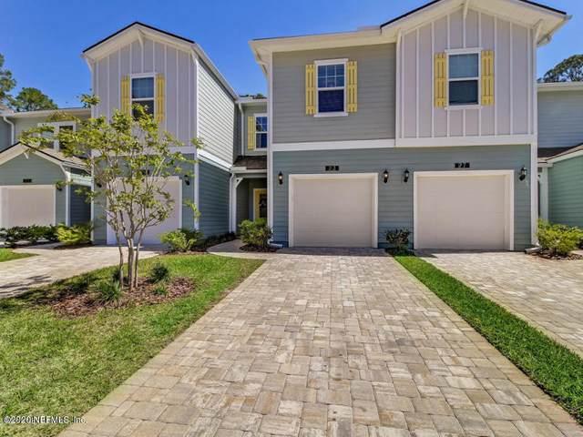 23 Canary Palm Ct, Ponte Vedra, FL 32081 (MLS #1075211) :: Keller Williams Realty Atlantic Partners St. Augustine