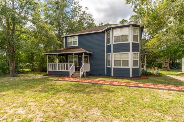 86511 Goodbread Rd, Yulee, FL 32097 (MLS #1075212) :: Menton & Ballou Group Engel & Völkers