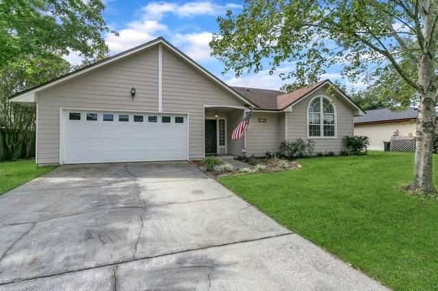 8638 Duckworth Ct, Jacksonville, FL 32244 (MLS #1075213) :: Keller Williams Realty Atlantic Partners St. Augustine