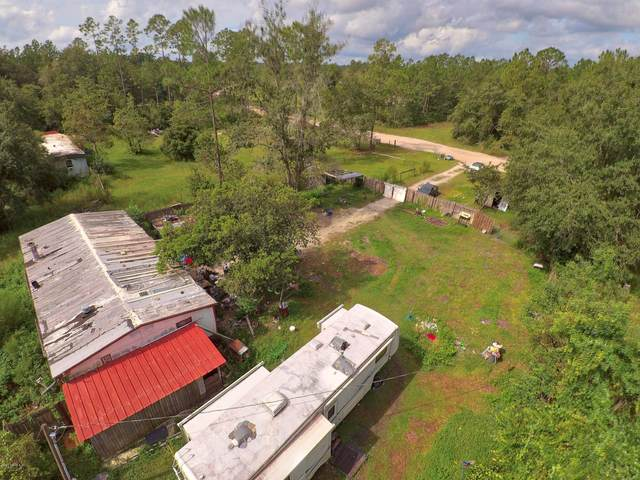 2283 Maluke Ln, Middleburg, FL 32068 (MLS #1075214) :: The DJ & Lindsey Team