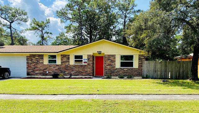 1356 Marsh Hen Dr, Jacksonville, FL 32218 (MLS #1075216) :: Homes By Sam & Tanya