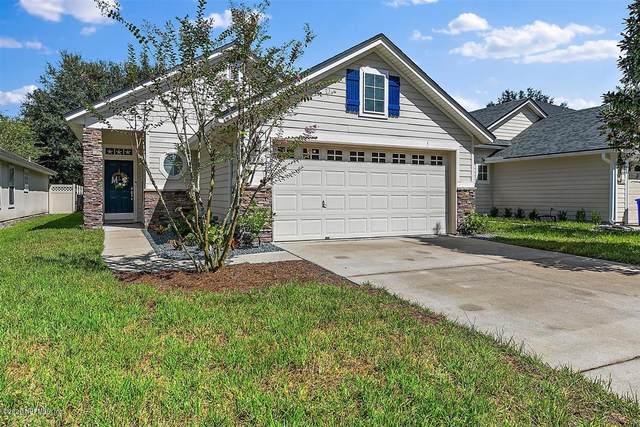 1868 Enterprise Ave, St Augustine, FL 32092 (MLS #1075217) :: Oceanic Properties
