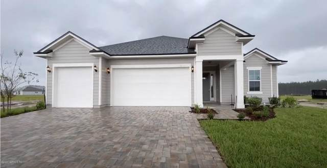 102 Thornton Ct, St Augustine, FL 32092 (MLS #1075226) :: Menton & Ballou Group Engel & Völkers