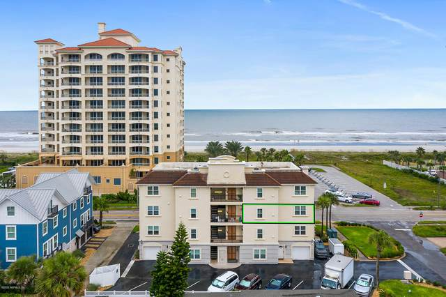 922 1ST St S #302, Jacksonville Beach, FL 32250 (MLS #1075227) :: Bridge City Real Estate Co.