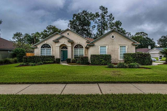1678 Blackhawk Ct, Fleming Island, FL 32003 (MLS #1075229) :: Bridge City Real Estate Co.