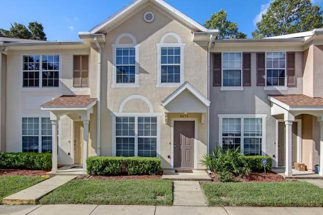 8436 Thornbush Ct, Jacksonville, FL 32216 (MLS #1075239) :: The Hanley Home Team