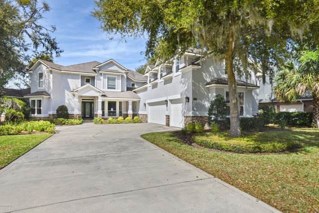 13711 Saxon Lake Dr, Jacksonville, FL 32225 (MLS #1075241) :: Memory Hopkins Real Estate
