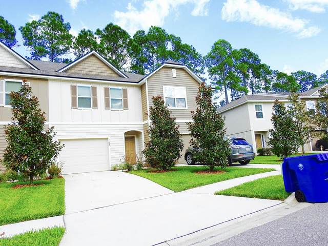 11679 Hickory Oak Dr, Jacksonville, FL 32218 (MLS #1075245) :: The Impact Group with Momentum Realty