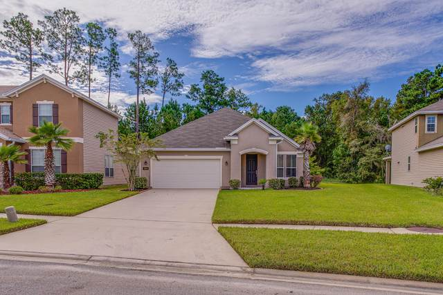 1514 Oldenburg Dr, Jacksonville, FL 32218 (MLS #1075247) :: Menton & Ballou Group Engel & Völkers