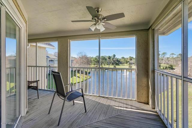 200 Ironwood Dr #238, Ponte Vedra Beach, FL 32082 (MLS #1075254) :: Keller Williams Realty Atlantic Partners St. Augustine