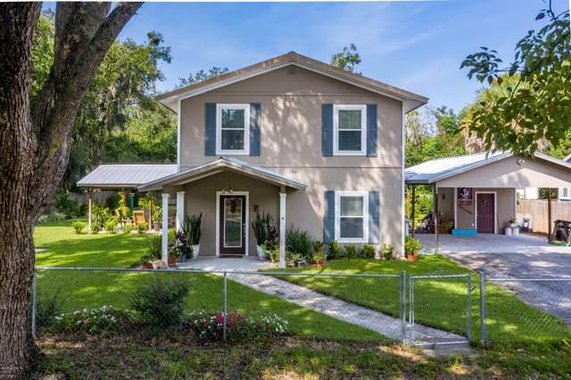 1725 Ashland St, Jacksonville, FL 32207 (MLS #1075267) :: The Volen Group, Keller Williams Luxury International