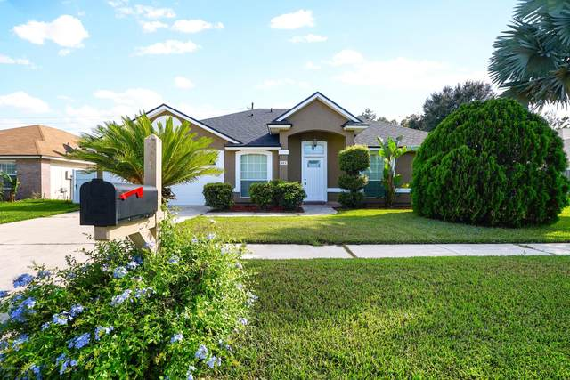 801 Southern Belle Dr E, St Johns, FL 32259 (MLS #1075270) :: The Impact Group with Momentum Realty
