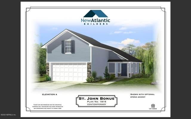 2006 Constitutional Republic Pl, Jacksonville, FL 32221 (MLS #1075277) :: Bridge City Real Estate Co.