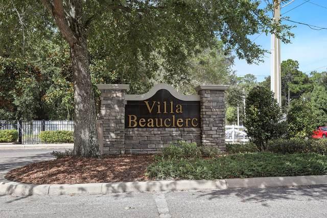 9555 Armelle Way #15, Jacksonville, FL 32257 (MLS #1075293) :: Menton & Ballou Group Engel & Völkers