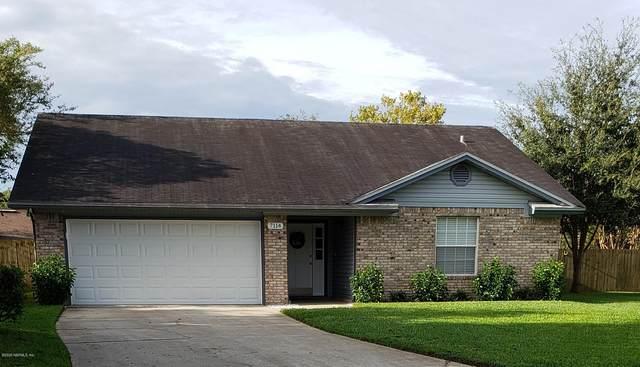 7114 Ridgeglen Ct, Jacksonville, FL 32216 (MLS #1075295) :: Oceanic Properties