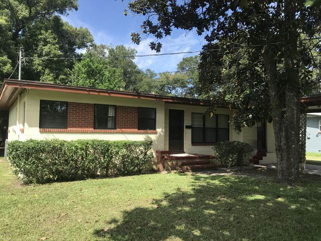 2534 Pine Summit Dr E, Jacksonville, FL 32211 (MLS #1075296) :: Homes By Sam & Tanya