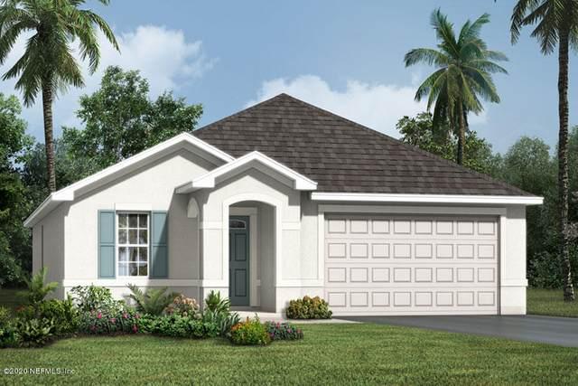 13647 Harlowton Ave, Jacksonville, FL 32256 (MLS #1075300) :: Homes By Sam & Tanya