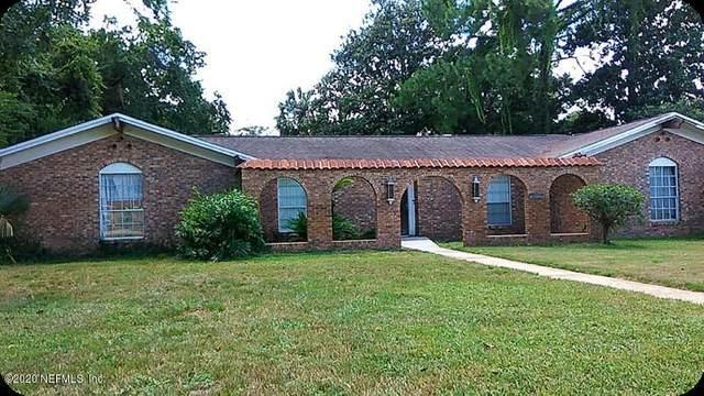 11234 Portside Dr, Jacksonville, FL 32225 (MLS #1075303) :: Oceanic Properties