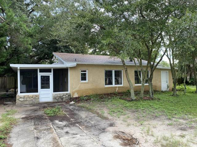 2 Fancher Ct, St Augustine, FL 32080 (MLS #1075309) :: EXIT Real Estate Gallery