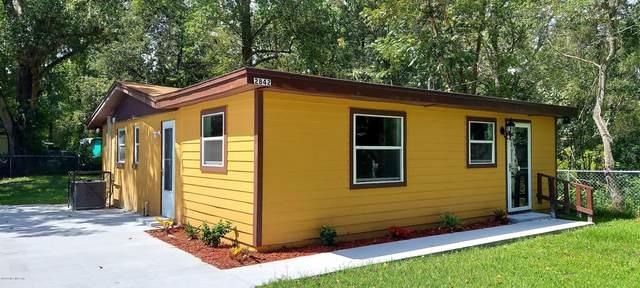 2842 Lucoma Dr, Jacksonville, FL 32254 (MLS #1075333) :: Engel & Völkers Jacksonville