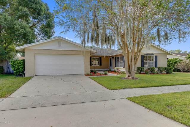 4964 Lofty Pines Cir W, Jacksonville, FL 32210 (MLS #1075376) :: Keller Williams Realty Atlantic Partners St. Augustine