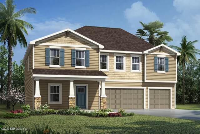 75 Winterberry Ct, St Johns, FL 32259 (MLS #1075381) :: Oceanic Properties