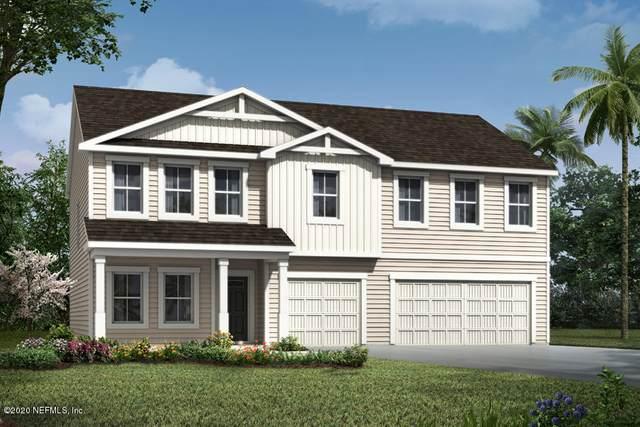 145 Bryson Dr, St Johns, FL 32259 (MLS #1075382) :: Oceanic Properties