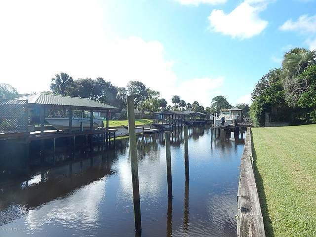 3403 Eunice Rd, Jacksonville, FL 32250 (MLS #1075385) :: Oceanic Properties