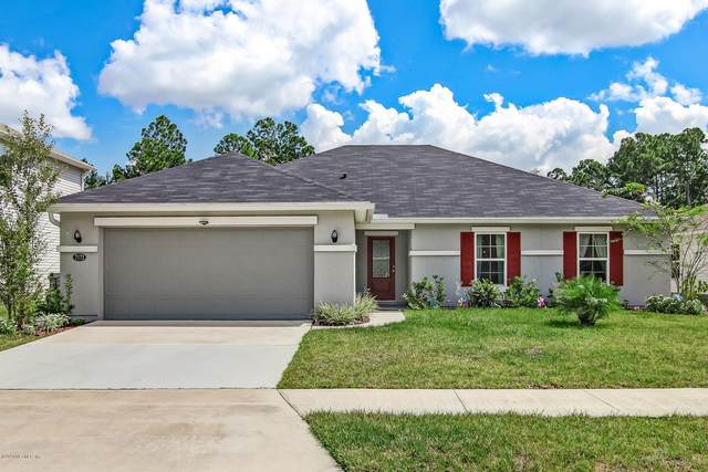7173 Palm Reserve Ln, Jacksonville, FL 32222 (MLS #1075386) :: Ponte Vedra Club Realty