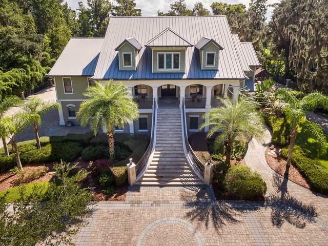 140 Monterey Bay Ln, GREEN COVE SPRINGS, FL 32043 (MLS #1075391) :: EXIT Real Estate Gallery