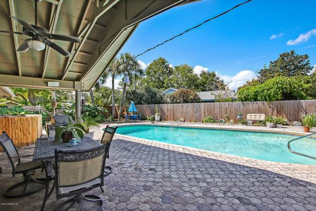 1154 Morgan Cir, Orange Park, FL 32073 (MLS #1075404) :: Menton & Ballou Group Engel & Völkers