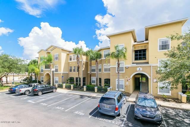 3591 Kernan Blvd S #321, Jacksonville, FL 32224 (MLS #1075410) :: Memory Hopkins Real Estate