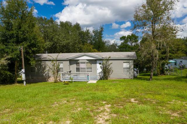 6283 Little Lake Geneva Rd, Keystone Heights, FL 32656 (MLS #1075415) :: Military Realty