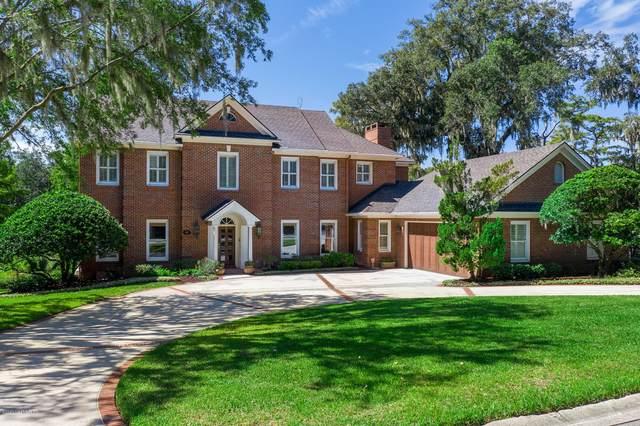 906 Greenridge Rd, Jacksonville, FL 32207 (MLS #1075419) :: Homes By Sam & Tanya