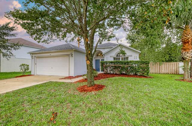 12410 Glenn Hollow Dr, Jacksonville, FL 32226 (MLS #1075425) :: The DJ & Lindsey Team