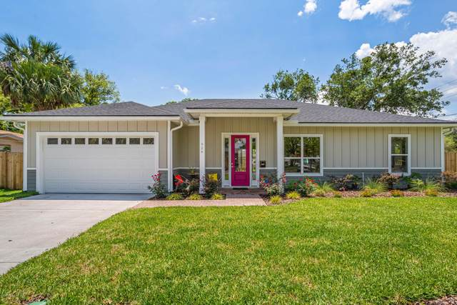 926 Barbara Ln, Jacksonville Beach, FL 32250 (MLS #1075428) :: Homes By Sam & Tanya