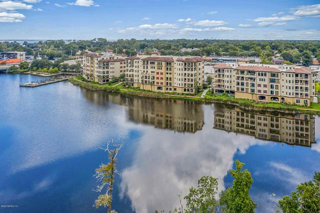 3958 Baymeadows Rd #2501, Jacksonville, FL 32217 (MLS #1075432) :: The Newcomer Group