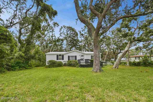 279 Desoto Rd, St Augustine, FL 32080 (MLS #1075445) :: Momentum Realty