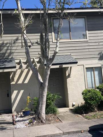 7701 Baymeadows Cir W #1043, Jacksonville, FL 32256 (MLS #1075448) :: Bridge City Real Estate Co.
